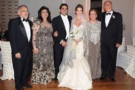 Familiares de Alex Saab