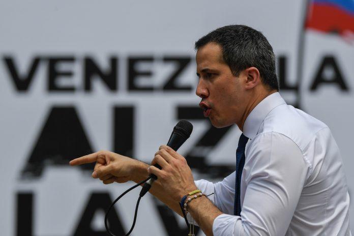 Jan Guaidó