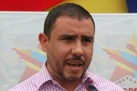 Luis José Marcano
