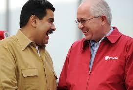 Maduro Ramírez
