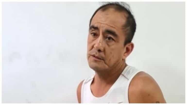 Oscar Narro
