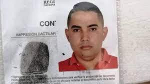 Alejandro Emel Olivares González