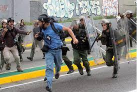 Ataques libertad expresión Venezuela