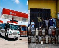 Gas-y-gasolina