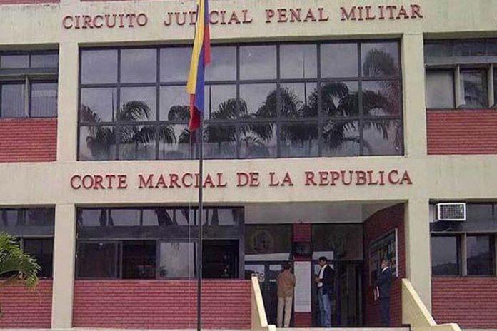 Tribunal Militar