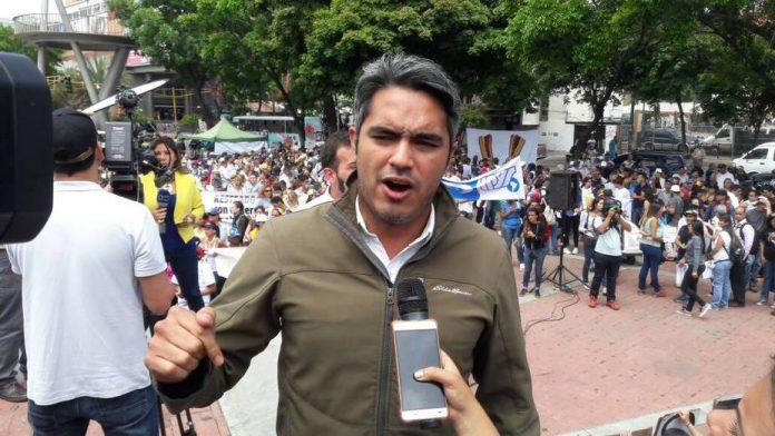 Luis Somaza
